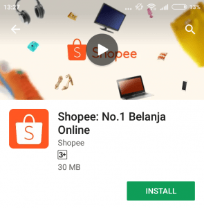 download aplikasi shopee