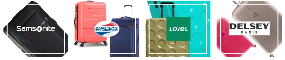 Promo tas dan koper murah